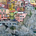 DIE FÜNF LÄNDER (Cinque Terre)