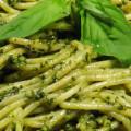 Küche Liguriens
