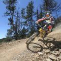 Mountainbike Mtb Genua