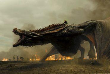 Dragons, il fantastico mondo dei sauri