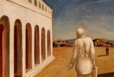 Giorgio de Chirico Il volto della metafisica