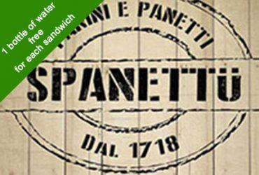 Spanettu Panini e Panetti