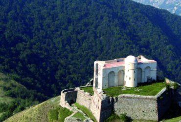 Trekking: Parco delle Mura