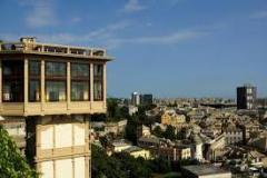 Castelletto-ascensore